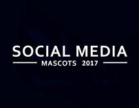 Mascot Logo Collection 2017