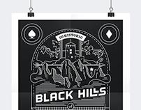 The Historic Black Hills
