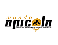 Imagen Corporativa Mundo Apícola
