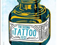 Lecce Tattoo Fest