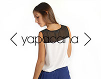 Yapacana - Website