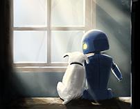 Albert & Bot