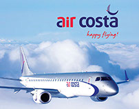 Air Costa Airlines