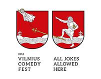 Vilnius Comedy Fest