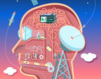 Telecommunication universe