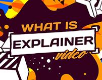Explainer videos 2016/17