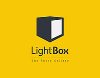 Light Box // Branding