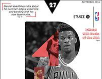 Bulls 4 Life's Magazine Cover