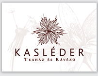 Work in Progress Kasleder coffee and teahouse