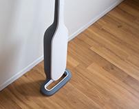 VERSE, vacuum concept