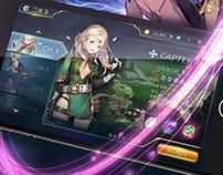 Jack ui share,游戏UI交流Q群 376162355