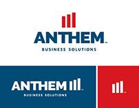 Anthem Business Solutions Branding