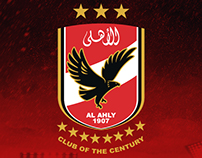 AHLY TEMPLATE