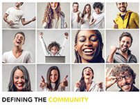 Technogym - Defining the Community