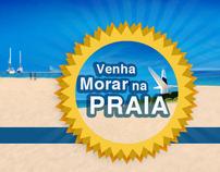 Venha Morar na Praia - Imóveis