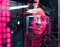 Arcade - Photoshoot