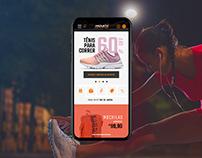 Paquetá Esportes | Online Store