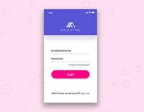 App_Login Page