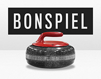 Bonspiel Curling