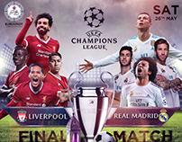 final match poster