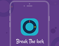 Break the lock
