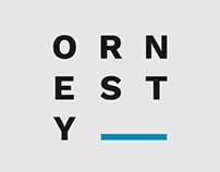 ORNESTY