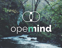 Openmind pills packaging