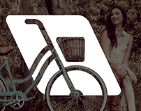 FIETSONLINE // Logo and Branding