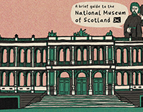 A Brief Guide to the National Museum