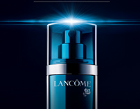 Visionnaire Special Format For LANCOME