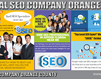 Top Local Seo Company Orange County