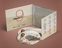 CD Album || Nancy Ajram