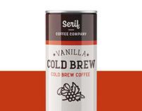 Vanilla Cold Brew