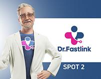 Dr Fastlink Spot 2