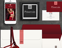 Prinzessin lingerie and accessories
