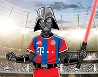 Star Wars EuroCup 2015