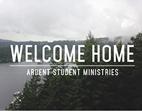 Ardent Student Ministries