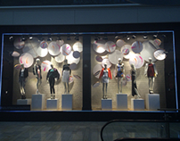 Windows for Topshop|Topman