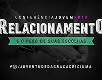 Conferência Jovem 2018