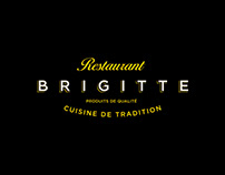 Restaurant Brigitte Paris