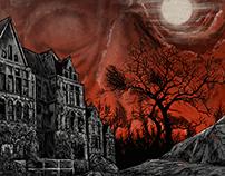 American Horror Story - HCG - Asylum