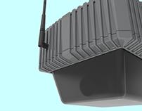 Surveillance Camera - Auglle