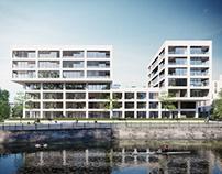 LITE Berlin – Marketingvisualization