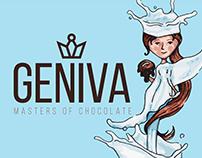 Geniva chocolate