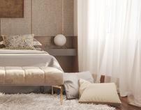Lustrous Suite