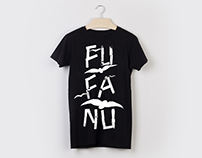 FUFANU t-shirts