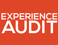 Experience Audit