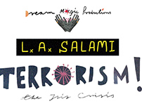 L.A. Salami, Terrorism! animated music video