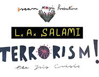 L.A. Salami, Terrorism! animated music video