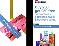 Anthony dettore on behance staples expandable rich media banner reheart Gallery